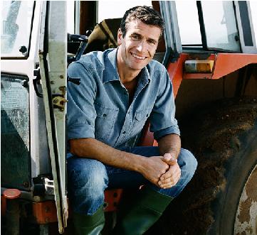 ett agrosureste tractor TRIO1